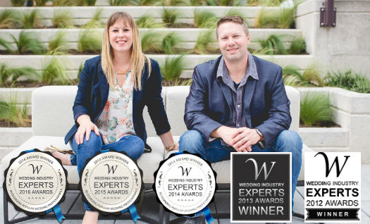Cheryl and Shea Bailey - Best Destination Wedding Planners