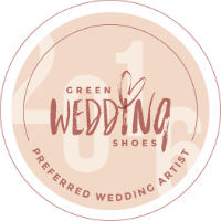 Green Wedding Shoes Preferred Wedding Artist