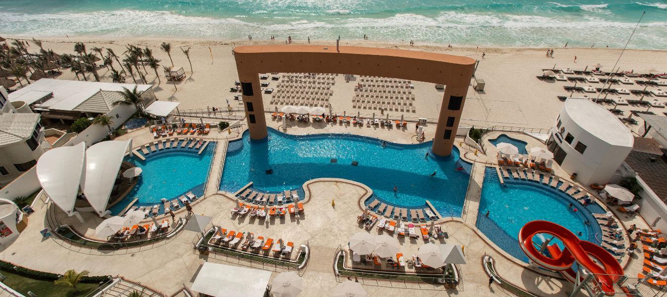Beach Palace Info Page