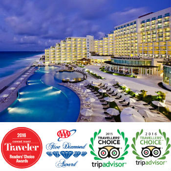 Le Blanc Spa with Awards