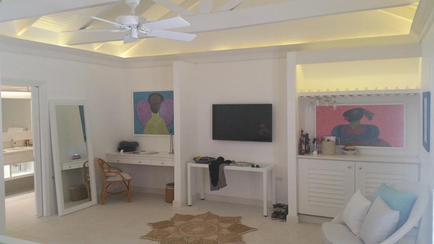 Oasis Spa Villa Room