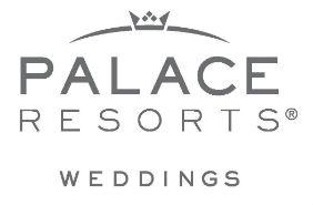 Palace Resorts Wedding Logo
