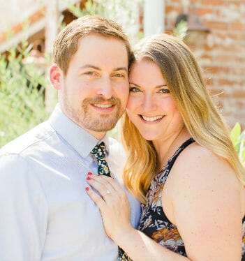 Lindsay and Ryan - Isla Mujeres Palace Wedding